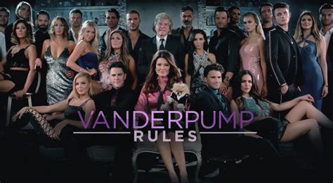 does the vanderpump rules cast really work at sur vanderpump rules see stassi schroeder in season 6 opening