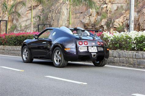 replica bugatti replica car of the day maruti esteem to bugatti veyron