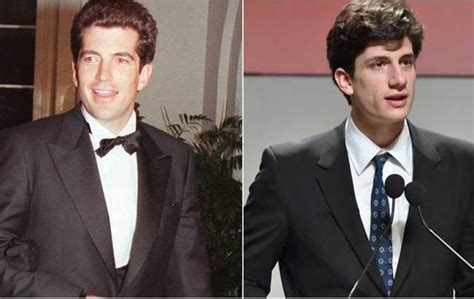 jfk grandson jfk grandson jack schlossberg is all grown up oversixty
