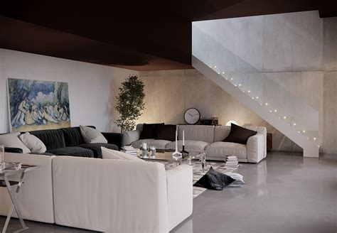style living room 5 living rooms that demonstrate stylish modern design trends