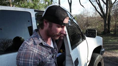 dierks bentley truck dierks bentley dbtv episode 8