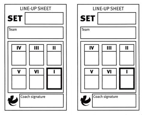 printable volleyball rotation cards imagesource php 450 215 367 pixels volleyball pinterest