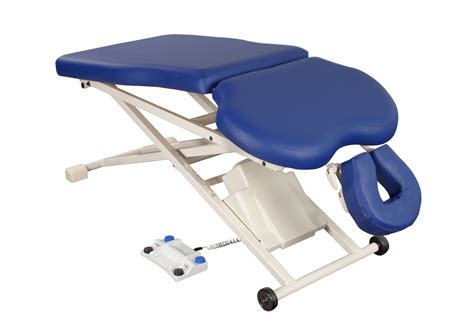 physical therapy table dimensions pt 400m physical therapy tables oakworks