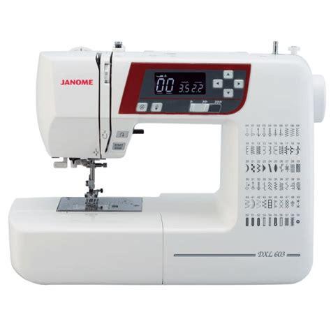swing machine online janome dxl603 sewing machine buy online