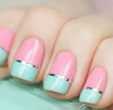 Nail Voor Beginners Korte Nagels by Haha And On