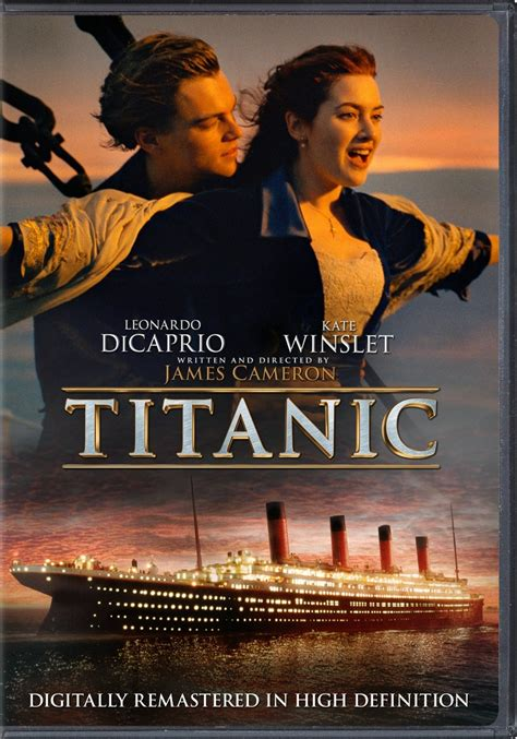 film titanic dvd why titanic is terrible and moulin rouge is better