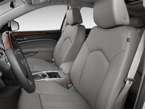 Image: 2011 Cadillac SRX FWD 4 door Performance Collection