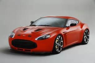 Aston Martin Vantage Zagato Aston Martin V12 Zagato Confirmed Drivingtalk