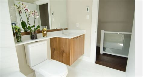 Bathroom Ideas Small Spaces by Over The Toilet Storage And Design Options For Small Bathrooms