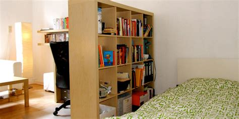 Cheap And Best Home Decorating Ideas by 5 Ways To Divide A Room Without Using Walls Groomed Home