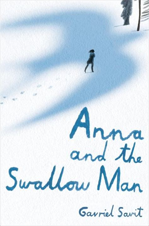 anna and the swallow man www crackingthecover com