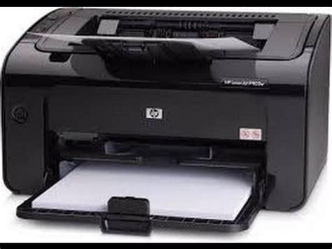 reset impresora hp laserjet pro p1102w como recargar el toner de su impresora hp laserjet p1102w