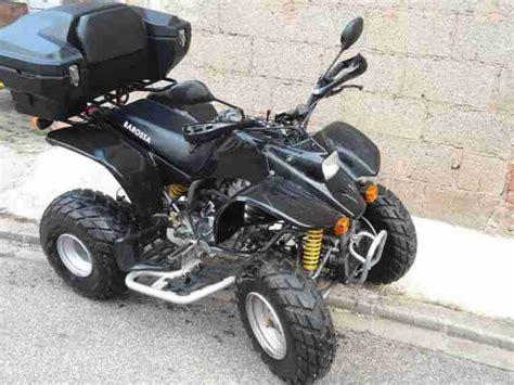 Sachs 250 Motor by Sachs 4rock 250 Ccm Bestes Angebot Quads