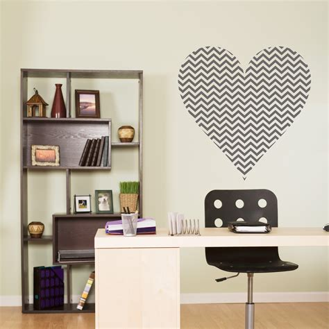 chevron wall stickers chevron wall decal vinyl words lettering decor sticker bedroom ebay