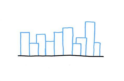 How To Draw A City Skyline how to draw a city skyline 3 ways