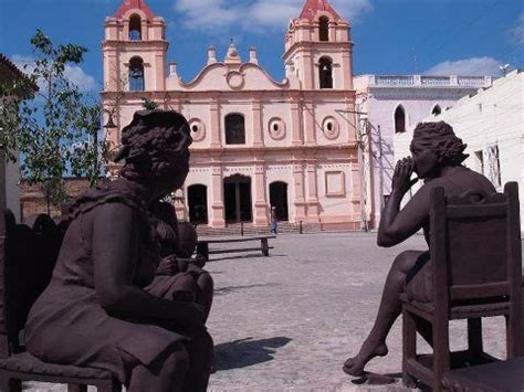 plaza san juan de dios, camaguey. | cuba | pinterest