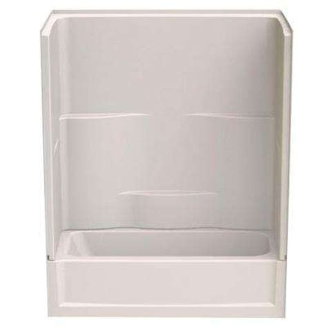 bathtub shower combo home depot bathtub shower combos alcove tubs the home depot
