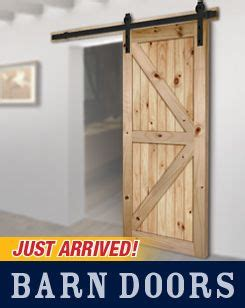 door clearance center  store  discount doors