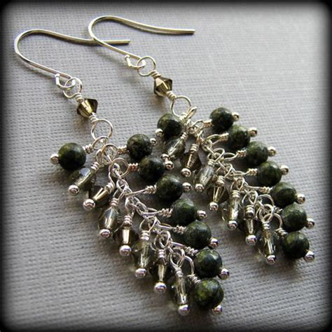 Handmade Beaded Earrings - image gallery handmade beaded earrings