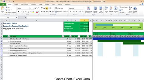 download gantt chart excel 2007 templategantt chart excel