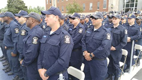 honoring corrections officers who keep ny safe ncpr news
