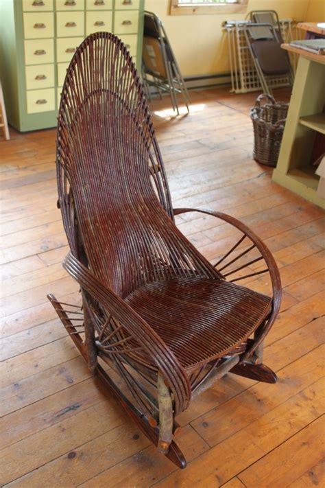 don king   walla walla bent willow chair building workshop rocking chairs walla walla