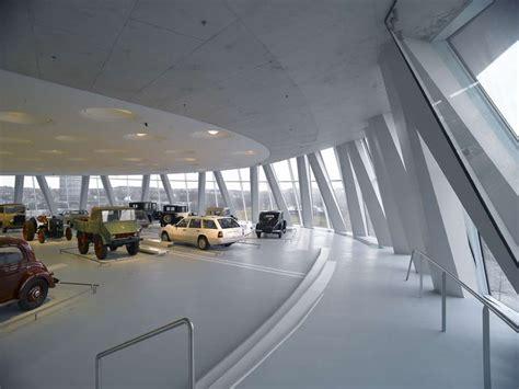 Audi Center Stuttgart by Mercedes Museum Stuttgart Unstudio E Architect