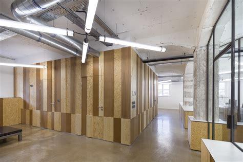 bureau d 騁ude strasbourg gallery of office interior in strasbourg nicola spinetto