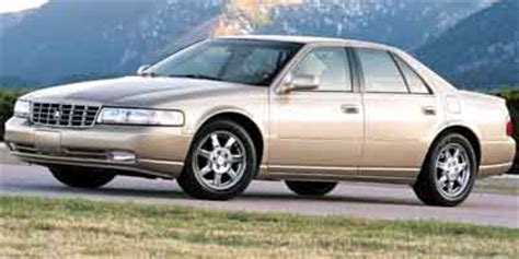 how cars work for dummies 2002 cadillac seville head up display 2002 cadillac seville details on prices features specs and safety information