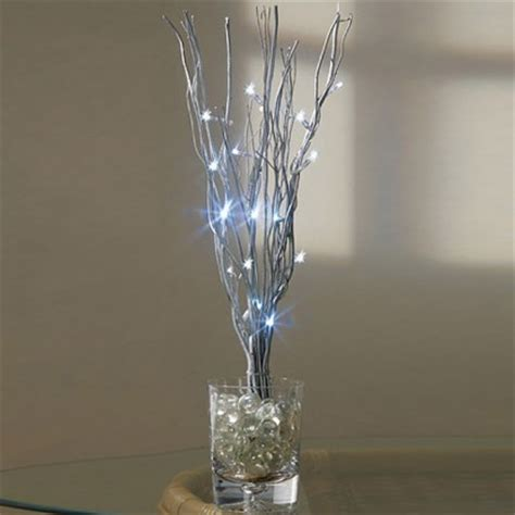 battery operated twig lights
