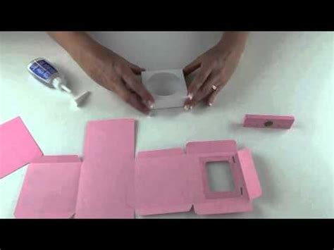How To Make Cupcake Boxes Out Of Paper - oven cupcake box