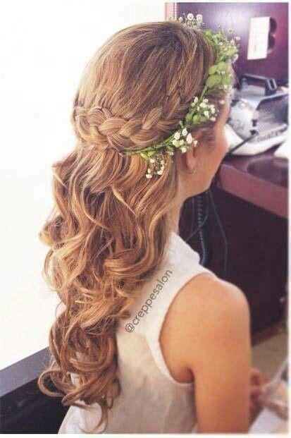 best 25 junior bridesmaid hairstyles ideas on curly bridesmaid hairstyles hair 25 best ideas about junior bridesmaid hairstyles on curly bridesmaid hairstyles
