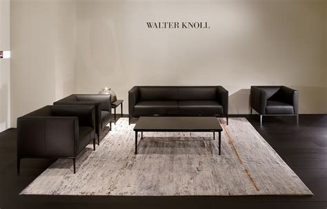 Walter Knoll Jaan Sofa Armchair Table Design