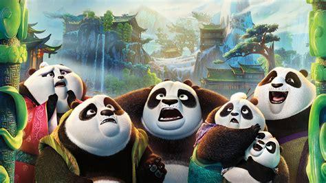 imagenes de kung fu panda hd kung fu panda 3 wallpaper background hd 49413 2560x1440 px