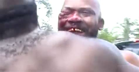 kimbo slice backyard brawls video kimbo slice vs big d the rise of a superstar
