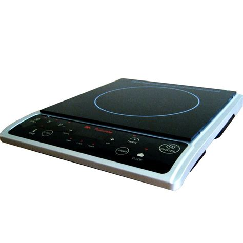 Burner Portable Cooktop by Portable Induction Cooktop Freestanding Single Burner