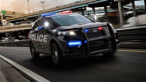 Ford Interceptor 2020 by 2020 Ford Interceptor Utility Cop Tires Cop
