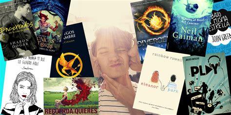 libros para leer para jovenes pdf los 10 mejores libros para adolescentes
