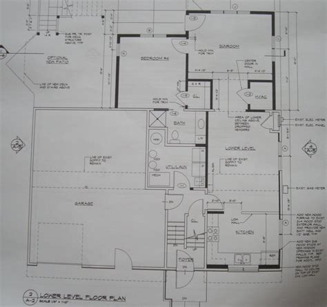 house remodel plans house plans home designs