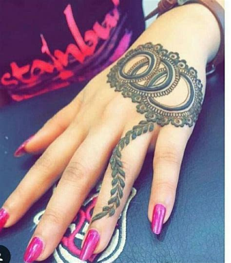 2017 new year mehndi designs