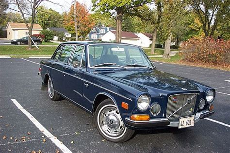1970 volvo 164 for sale chicago illinois