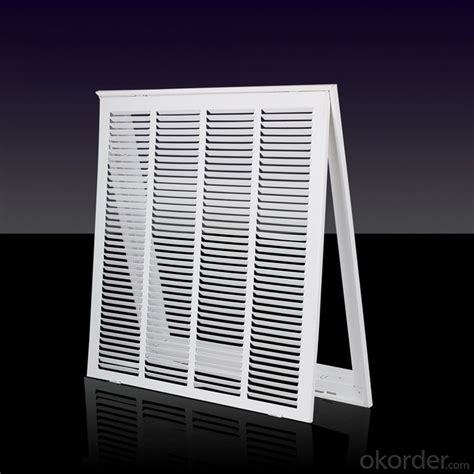 buy rectangle air grilles ceiling diffusers for air