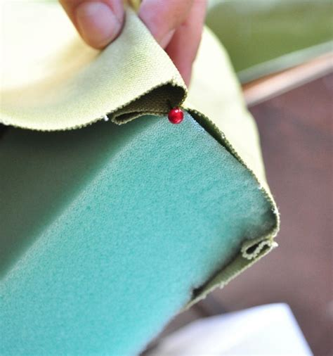 sewing bench cushions how to sew a bench cushion 28 images fast no sew bench cushion the happier