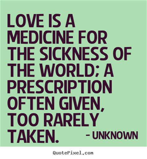 God Quotes About Sickness