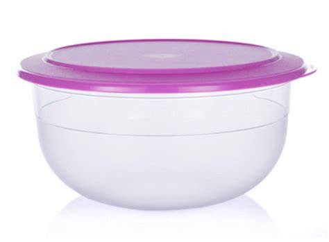 Tupperware Table Collection 275ml table collection serving bowls the tupperware