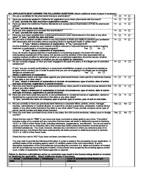 Intern Pharmacist by Intern Pharmacist Registration Application