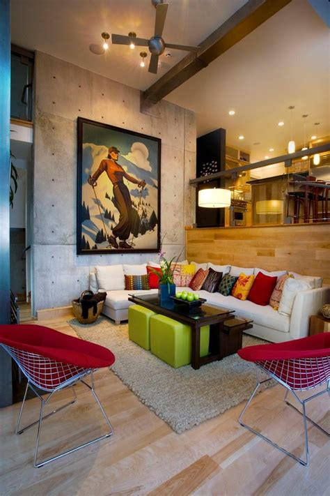 pouf in living room cowhide ottoman cube living room eclectic with fireplace transitional decorative pillows