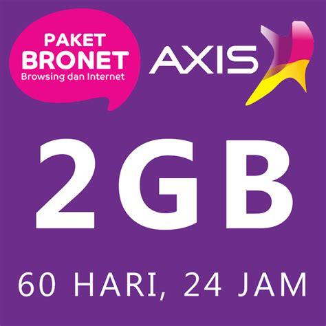 Axis Bronet 2 Gb alfikr