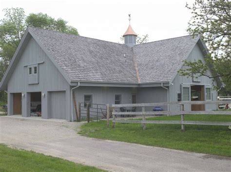 barn and house combo 21 best images about barn style garage studio combo on