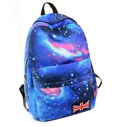 Shoulder bag leather printing backpacks school bags for teenage girls